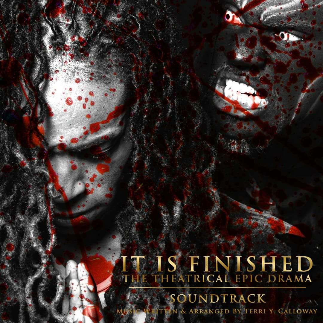 It Is Finished Soundtrack
